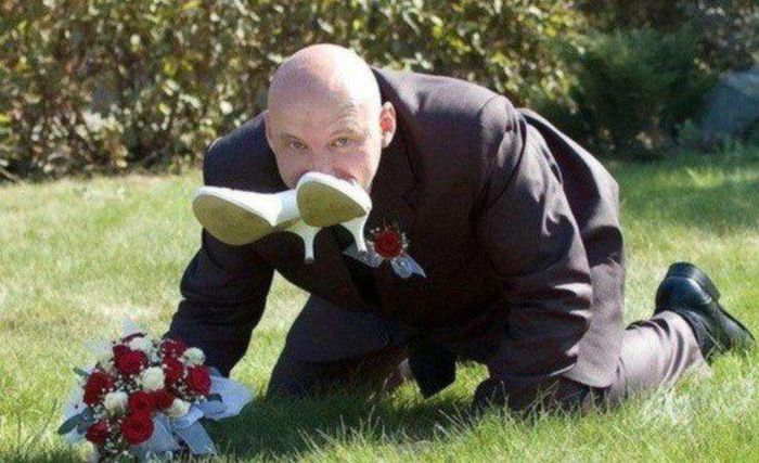 Сватбени снимки от Русия 27