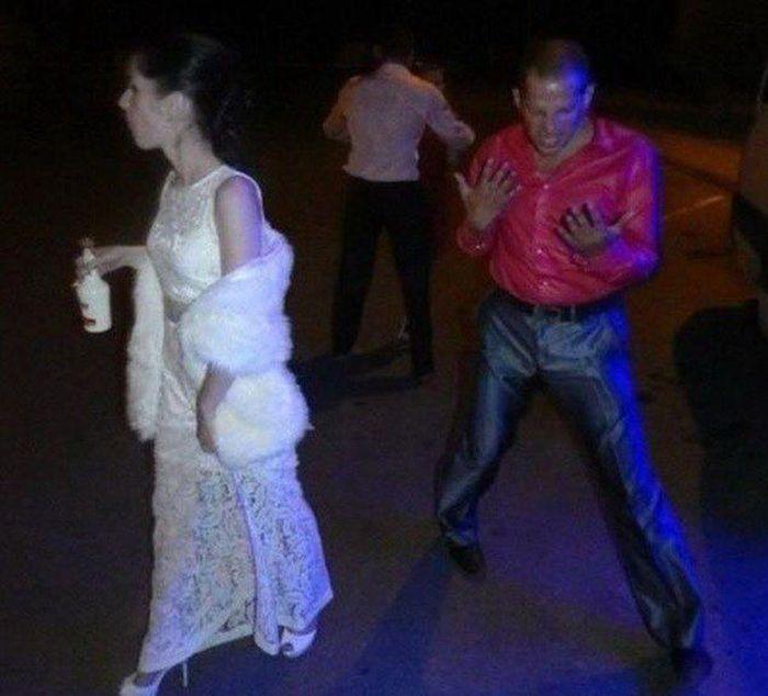 Сватбени снимки от Русия 24