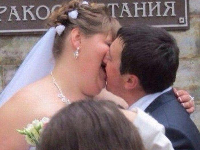 Сватбени снимки от Русия 23