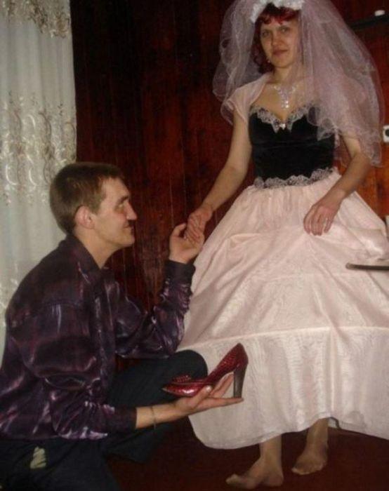 Сватбени снимки от Русия 22