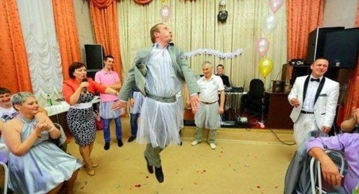 Сватбени снимки от Русия 19