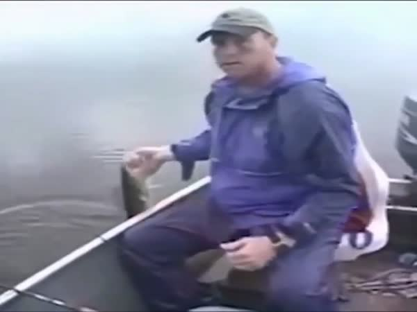 Pike Fishing Mistake