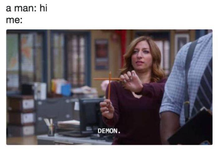 Women Memes (47 pics)