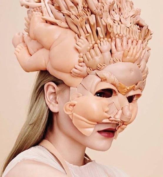 Disturbing Designs (26 pics)