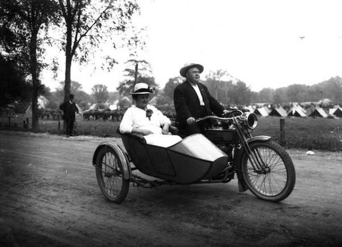 Some More Things That Changed Immensely Over The Last 100 Years (2 pics)