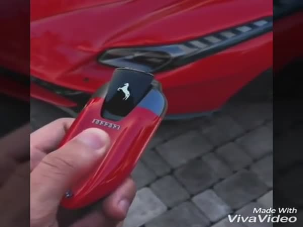 Different Car Key Tech