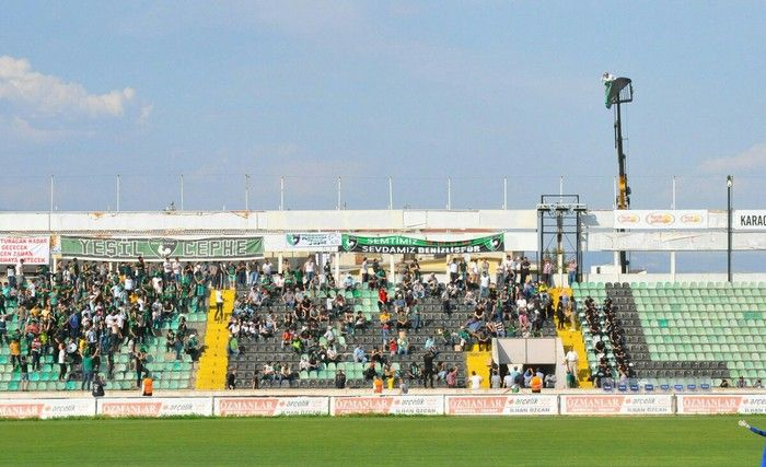 Fan Of The Turkish Soccer Team Denizlispor Was Banned For A Year From Visiting The Stadium. Not A Big Deal (3 pics)