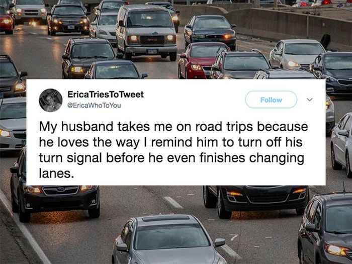 Married Life Can Be Funny (27 pics)