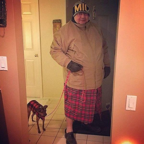 Dads Got Fashion (21 pics)