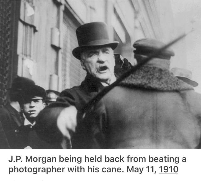 Very Interesting Historical Photos (43 pics)