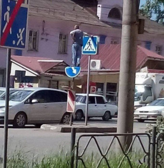 Welcome To Russia (38 pics)