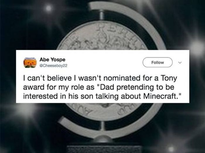 Dads Who Deserve A Place In The Dad Hall Of Fame (26 pics)