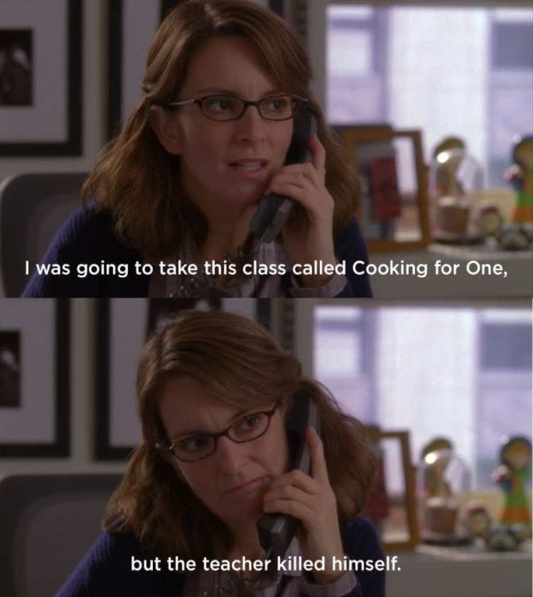 '30 Rock' Quotes (29 pics)
