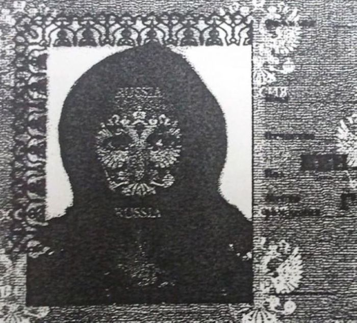 Copies Of Russian Passports Doesn't Look Good (20 pics)