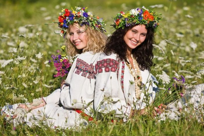 Beautiful Photos Of Russia (56 pics)