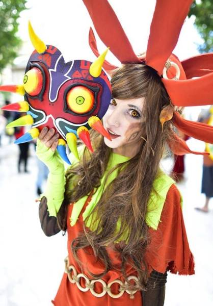 Gender Is Not That Important For Cosplay (30 pics)
