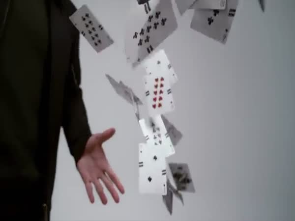 Amazing Card Tricks