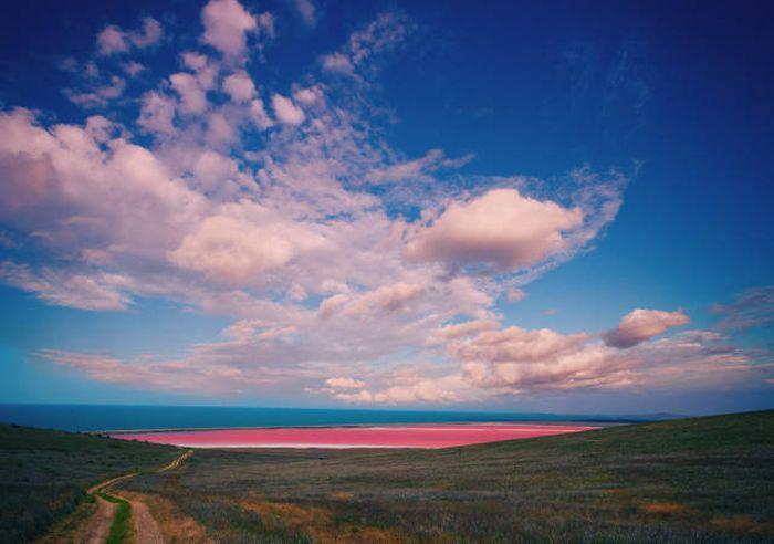 Must See Natural Wonders (26 pics)