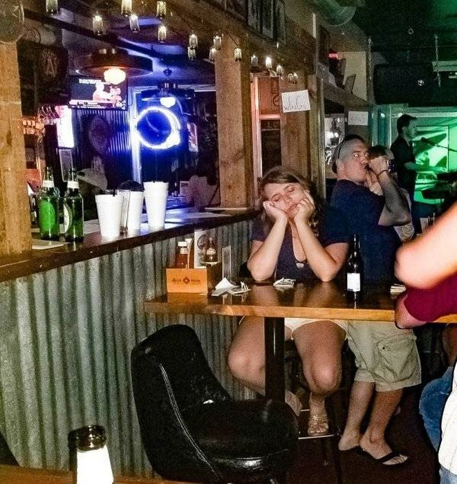 Being Drunk Is Fun But Not Always (46 pics)