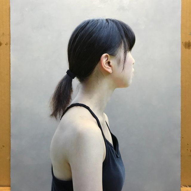 Hyperrealistic Drawings By A Japanese Artist (10 pics)