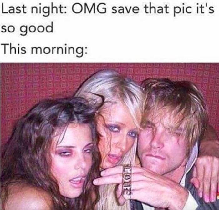 Memes About Drunk People (56 pics)
