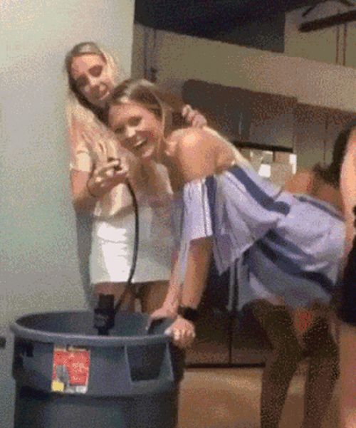 Selection Of Fails (33 gifs)
