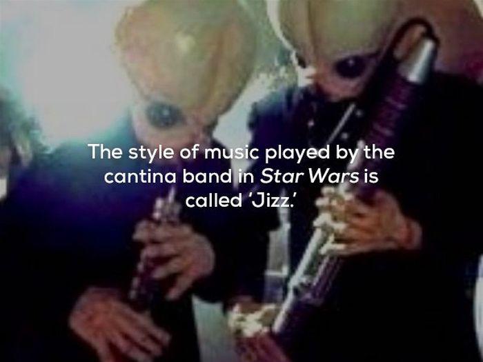 Music Facts (23 pics)