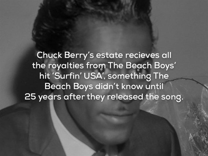Music Facts (23 pics)