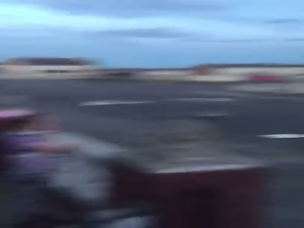 Joyriders Dublin Madness