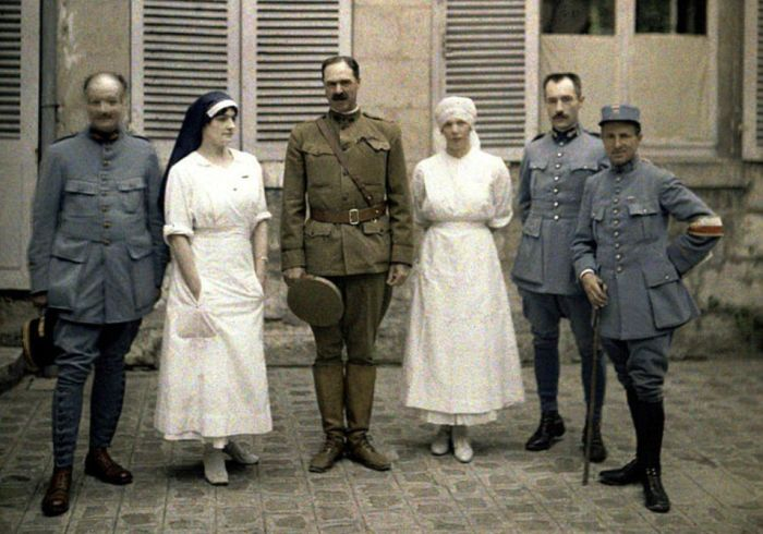 WWI Photos (41 pics)
