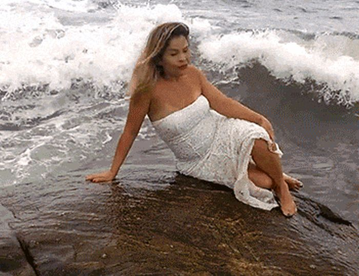 Never Mess With The Ocean (14 gifs)