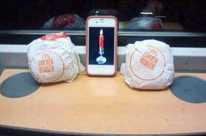 Russians Know How To Be Romantic (28 pics)