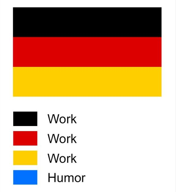 The Internet Is Explaining The Real Meaning Behind Country Flag Colors And Here Are 19 Of The Best Ones (19 pics)