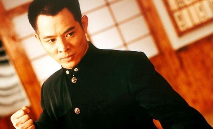 Martial Arts Legend Jet Li Is Ill. He Suffers From Hyperthyroidism (4 pics)