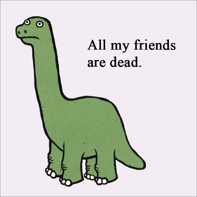 """All My Friends Are Dead"" Book (12 pics)"