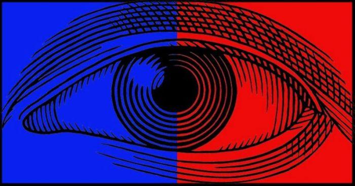 Let's Test Your Color Vision (10 pics)