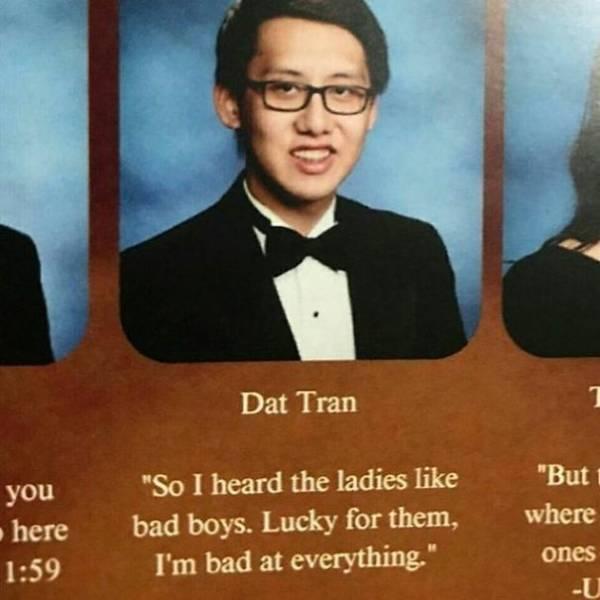 Senior Quotes (38 pics)