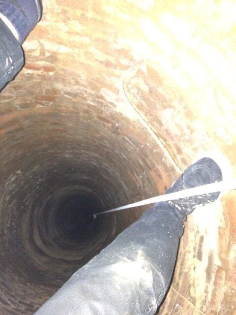 What's Inside An Old Well (25 pics)