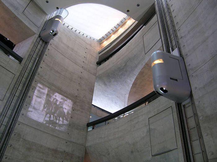 Creative Elevators  (29 pics)