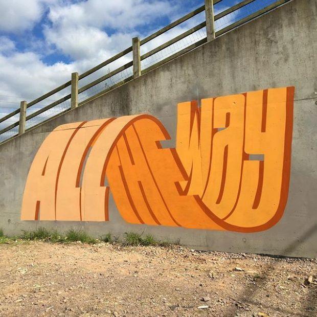 Nice Graffitis (16 pics)