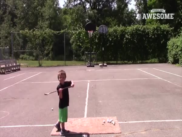 People Are Awesome - Kids Edition
