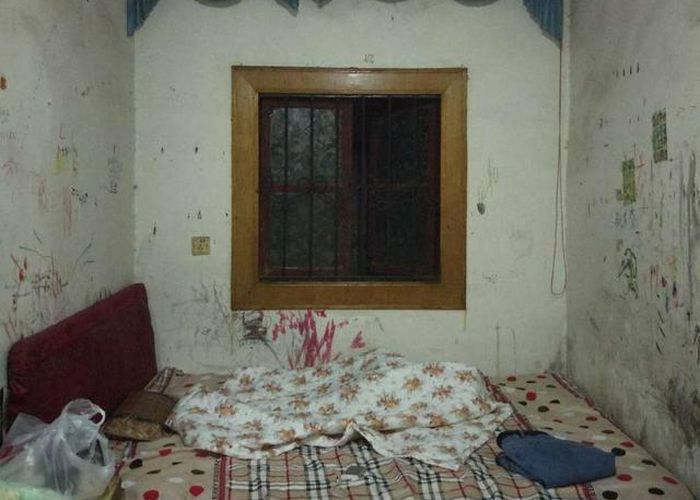 You Will Not Recognize This Room Afterwards (25 pics)