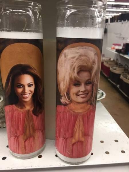 Thrift Shops Are Weird (50 pics)