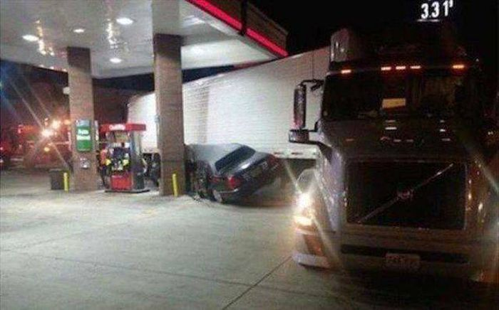 This Was Clearly Not Their Day (39 pics)