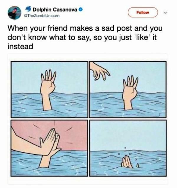 So Depressive (43 pics)