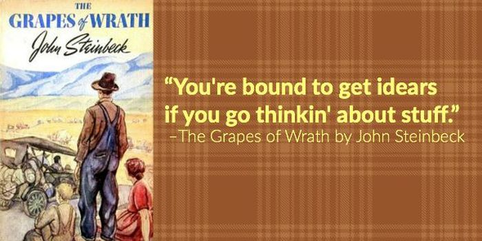 Awesome Quotes From Banned and Challenged Books (25 pics)