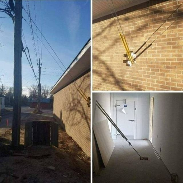 Construction Fails (21 pics)