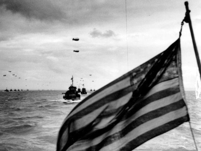 D-Day Photos (36 pics)