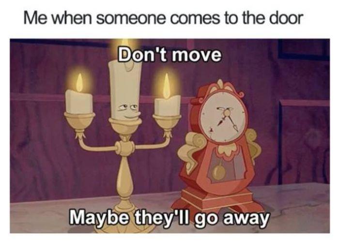 Disney Memes (30 pics)