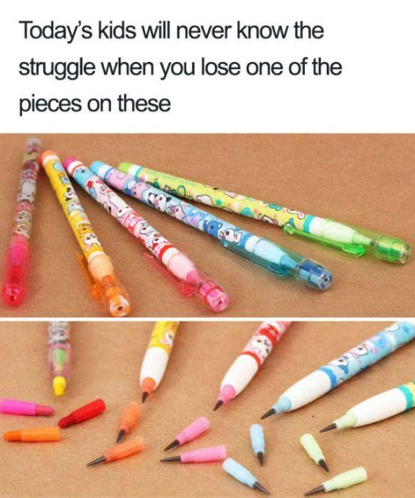 Nostalgia Memes (44 pics)
